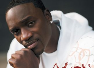 [Foreign Mixtape] Best Of Akon Songs Of All Time - 73.17 Mb