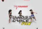 Hot Makossa Dance Dj Mixtape (Club Party Songs)