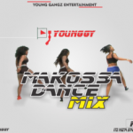 Hot Makossa Dance Dj Mixtape (Club Party Songs)