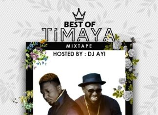 [Mixtape] Best of Timaya 2005-2018
