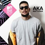 Best of AKA Dj Mixtape (All AKA Old & New Songs)