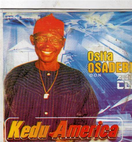 Best of Chief Stephen Osita Osadebe Dj Mixtape (All Osadebe Songs)