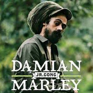 Best of Damian Marley Dj Mixtape (Old & New Songs)