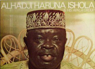 Best of Haruna Ishola Dj Mixtape (All Haruna Ishola Songs)