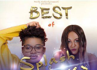 Best of Splash N Stormrex Dj Mixtape (Old & New Songs)