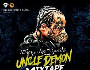 Best of Tommy Lee Sparta Dj Mixtape (Old & New Songs)