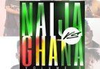 Dj Feel - Da Vibe Ghana Vs Naija Mix 2019
