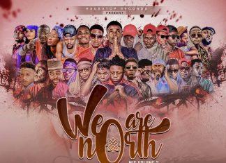 Dj Hausa Top - We Are North Mix (Arewa Dj Mix)