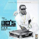 Foreign 80's & 90'S Old Skool Dj Mixtape (Party n Blues DJ Mix)