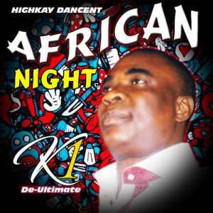 King Wasiu Ayinde Dj MIxtape (All K1 De Ultimate Songs)