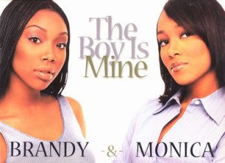 Monica & Brandy Greatest Hits Dj Mixtape