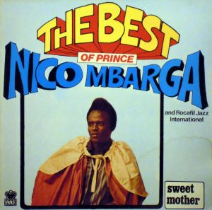 Prince Nico Mbarga Songs Dj Mixtape (Greatest Old Highlife Hits)