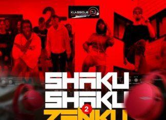 Shaku Shaku 2 Zanku Dance Dj Mixtape (All Street Songs)