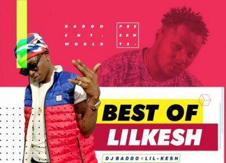 [Updated] Best Of Lil Kesh Mixtape (Old & New Songs)