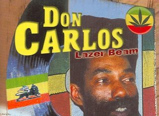 Best of Don Carlos Dj Mixtape (Reggae Hits)