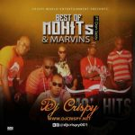 Best of Don Jazzy Mo Hits And Mavin Dj Mixtape