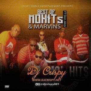 Best of Don Jazzy Mo Hits And Mavin Dj Mixtape