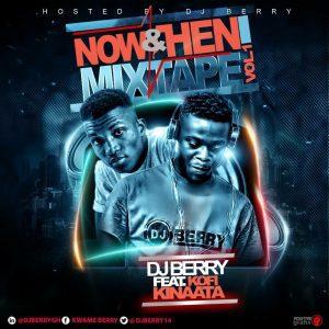 Best of Kofi Kinaata Dj Mixtape (Old & New Songs)
