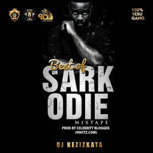Best Of Sarkodie Dj Mixtape (Old & New Songs)
