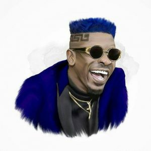 Best Of Shatta Wale Dj MixTape (Ghana DanceHall King)