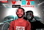 Dj Bombo - African Woman Reggae Dancehall Mix