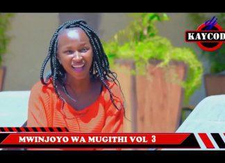 Dj Kaycode - Kenyan Mugithi Hits Mixtape 2019