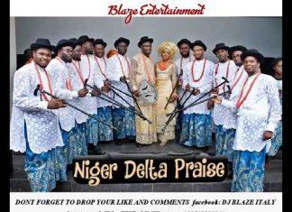 Niger Delta Praise and Worship Songs Dj mix || Isoko & Urhobo