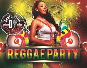 Reggae Party Dj Mix 2019 || Best Reggae Party Songs