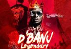 Best Of DBanj Dj Mixtape ( D'Banj Old & New Songs)