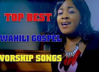 DJ Felixer - Swahili Worship Gospel Mixtape (