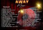 Dj Tonioly - Naija & Foreign Love Mix    Romantic Songs