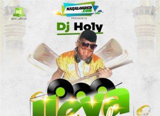 Ileya Special Yoruba Fuji Dj Mixtape