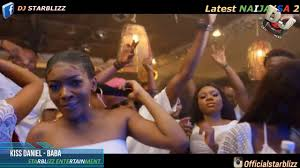Latest Naija Videos Mixtape By Dj Starblizz (september 2018)