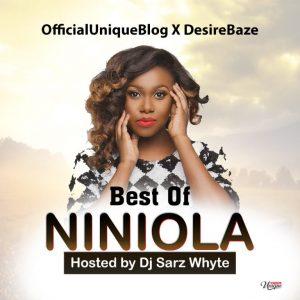 [Updated] Best of Niniola Dj Mixtape ( Old & New Songs)
