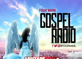 Best Gospel Mixtape 2018 (MegaMix)