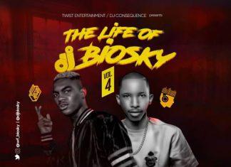 DJ Biosky x DJ Consequence 2019 Mixtape
