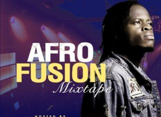DJ Legend Latest Mixtape 2019 (Afro Fusion Mix)
