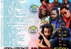 Dj Roy - Reggae Culture Lovers Rock Mix 2019