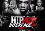 HipHop Interface Dj Mix - Best Hip Hop Mixtape 2019