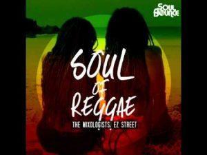 Reggae Love Songs Dj Mix - Slow Love Vibes 2019