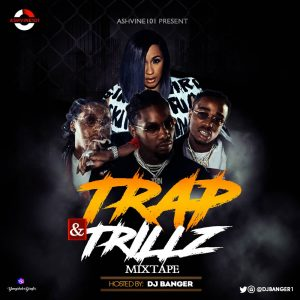Trap & Trillz Dj Mix (Best Hip Hop Trap Playlist)