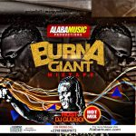 Best of Burna Boy 2019 (Burna Giant Mix)