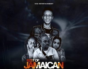 Best Of Jamaican Mix - Popcaan, Jahmeil, Alkaline ....