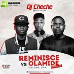 Best of Olamide Vs Reminisce Dj Mixtape