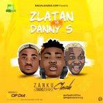 Best Of Zlatan Vs Danny S Zanku & Shaku Shaku DJ Mix