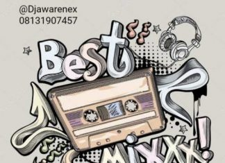 Dj Awarenex - Best of The Best Mix (Top Trending Songs)