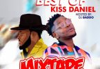DJ Baddo – Best Of Kizz Daniel Mixtape 2019