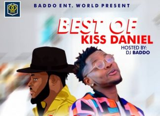 DJ Baddo – Best Of Kizz Daniel Mixtape 2019