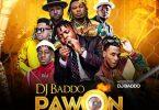 DJ Baddo Mixtape 2019 - Pawon Mix