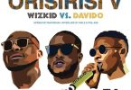 DJ Blast – Davido VS Wizkid 2019 Mix